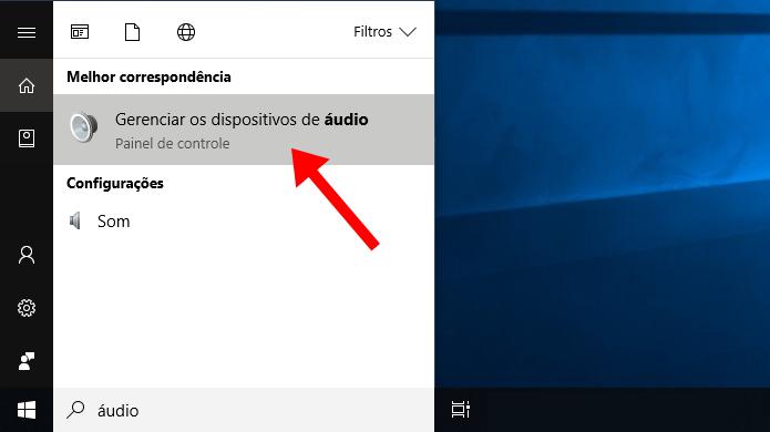 Como melhorar o som do fone de ouvido com o áudio 7 1 no Windows 10