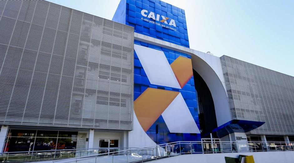 Caixa Econômica Federal (Foto: Agência Brasil)
