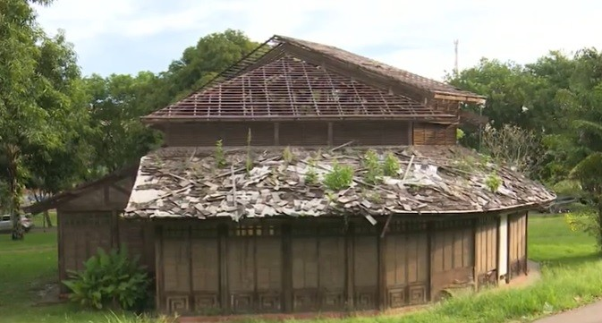 Parque da Maternidade completa 18 anos em Rio Branco, mas está abandonado por falta de manutenção