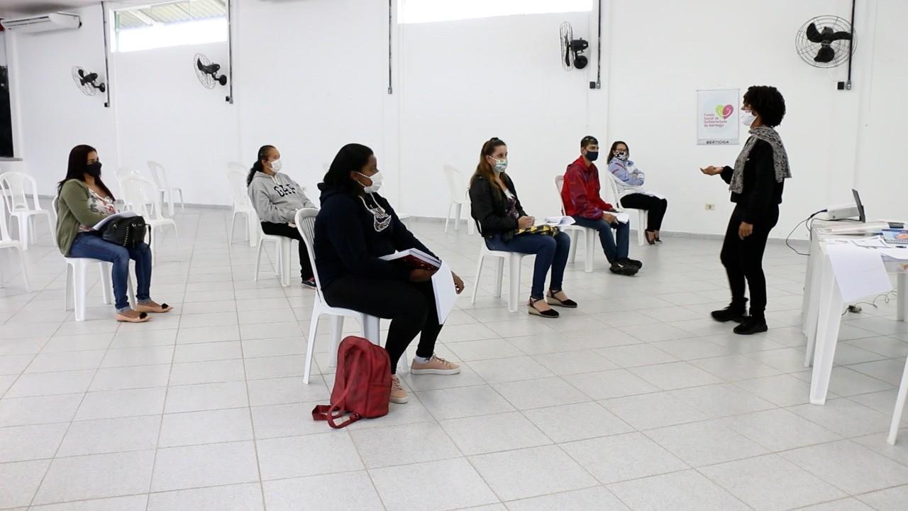 Bertioga, SP, abre inscrições para 150 vagas em cursos de capacitação