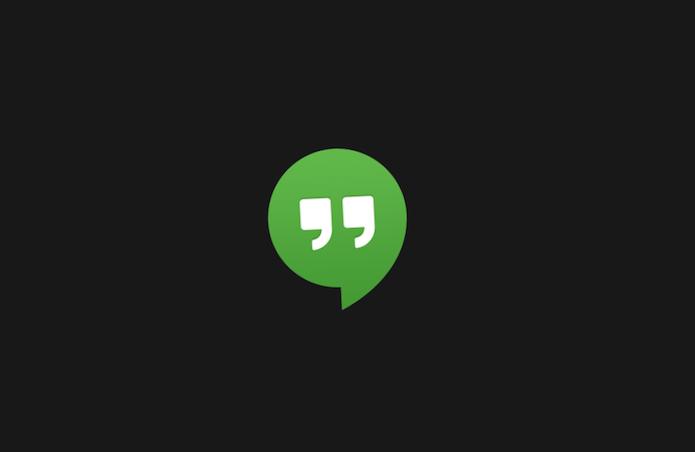 Como ativar o envio de SMS no Hangouts de dispositivos Android? (Foto: Reprodução/Hangout)