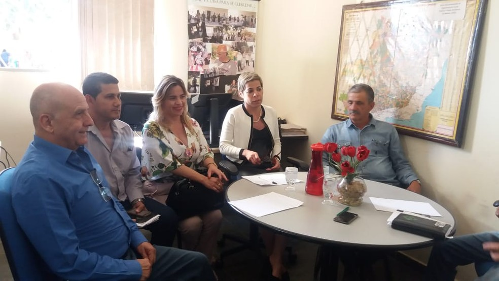 Seis municípios da região foram contemplados com R$ 13 milhões — Foto: Sarah Thomé/ Portal G1 Grande Minas