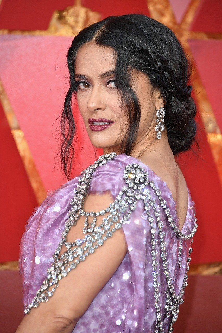 Salma Hayek (Foto: Getty Images)
