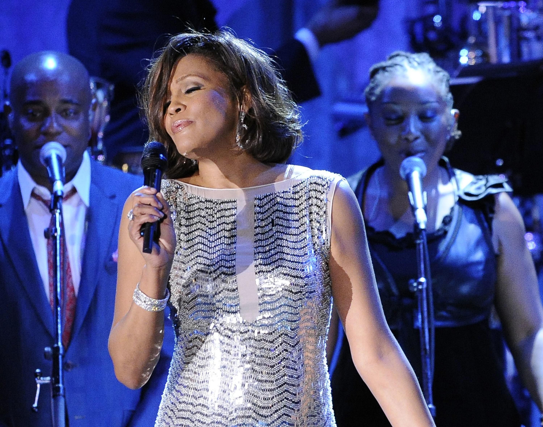 Notorious B.I.G, Whitney Houston e Soundgarden são finalistas do Hall da Fama do Rock - Notícias - Plantão Diário