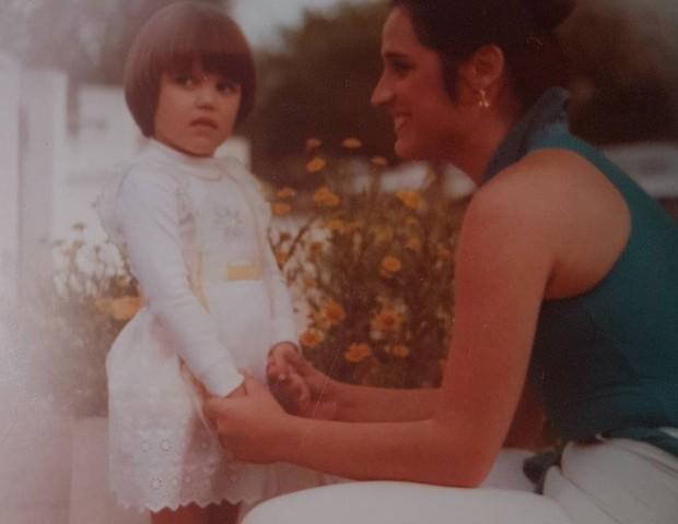 Rafa Brites faz homenagem de Dia das Mães (Foto: Reprodução/ Instagram)