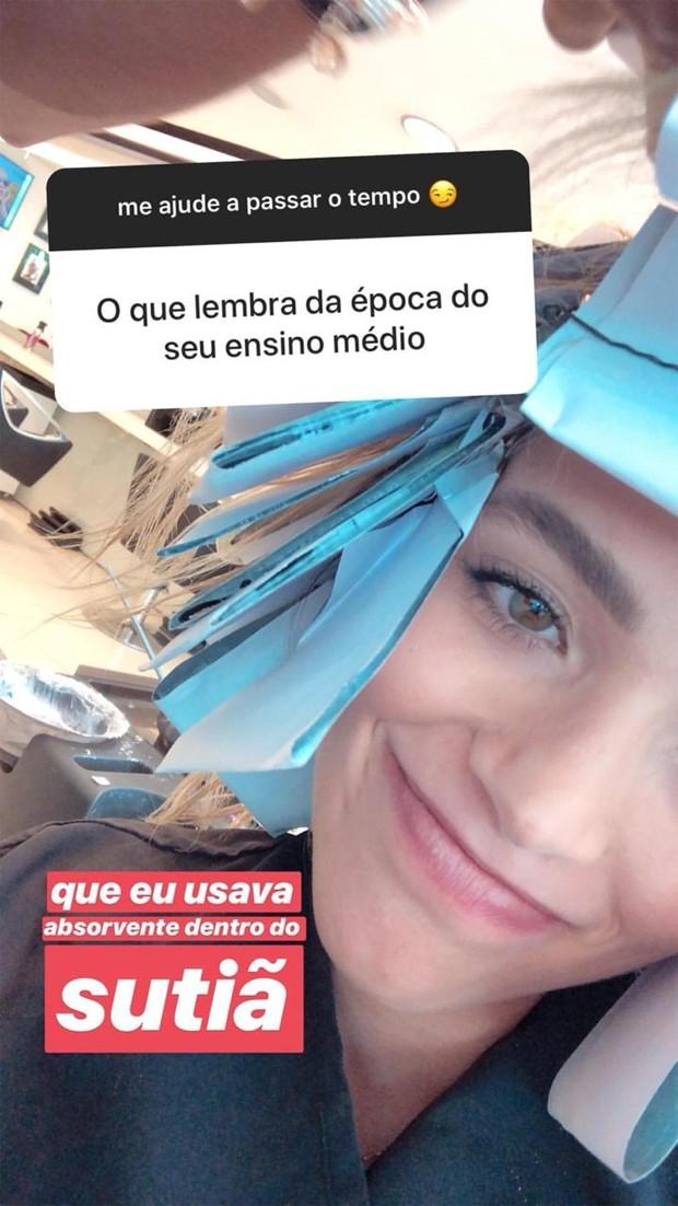 Carol Dias (Foto: Reprodução / Instagram)