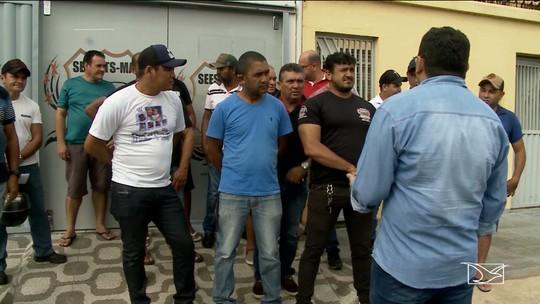 Vigilantes de escolas da rede estadual entram em greve no Maranhão
