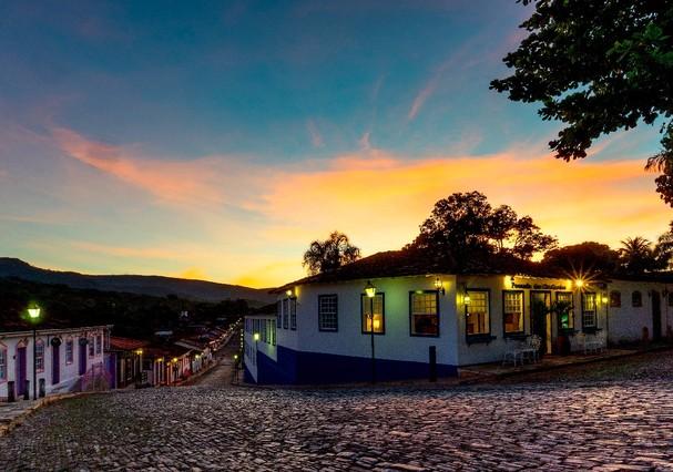 Pirenópolis (Foto: Reprodução)