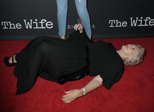Glenn Close (Foto: Backgrid)
