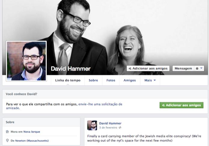 David-Hammer