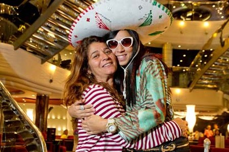 SOS Mulheres ao Mar 2 - foto