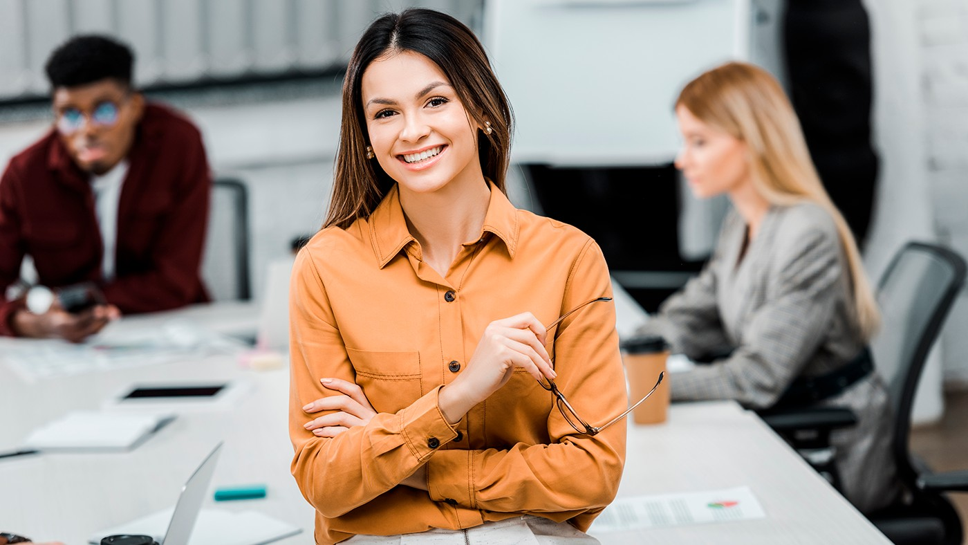 Processos Gerenciais: profissional é inovador na melhoria de processos