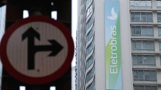 Sede da Eletrobras  (Foto: Pedro Teixeira/Agência O Globo)