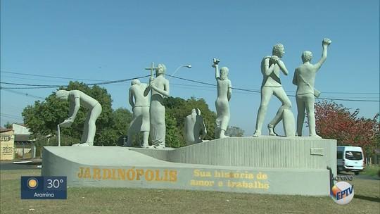 Especial EPTV 40 anos chega a Jardinópolis, SP