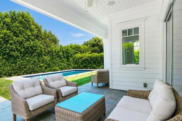 Dakota e Elle Fanning colocam mansão à venda por R$ 15,4 milhões (Foto: Divulgação)
