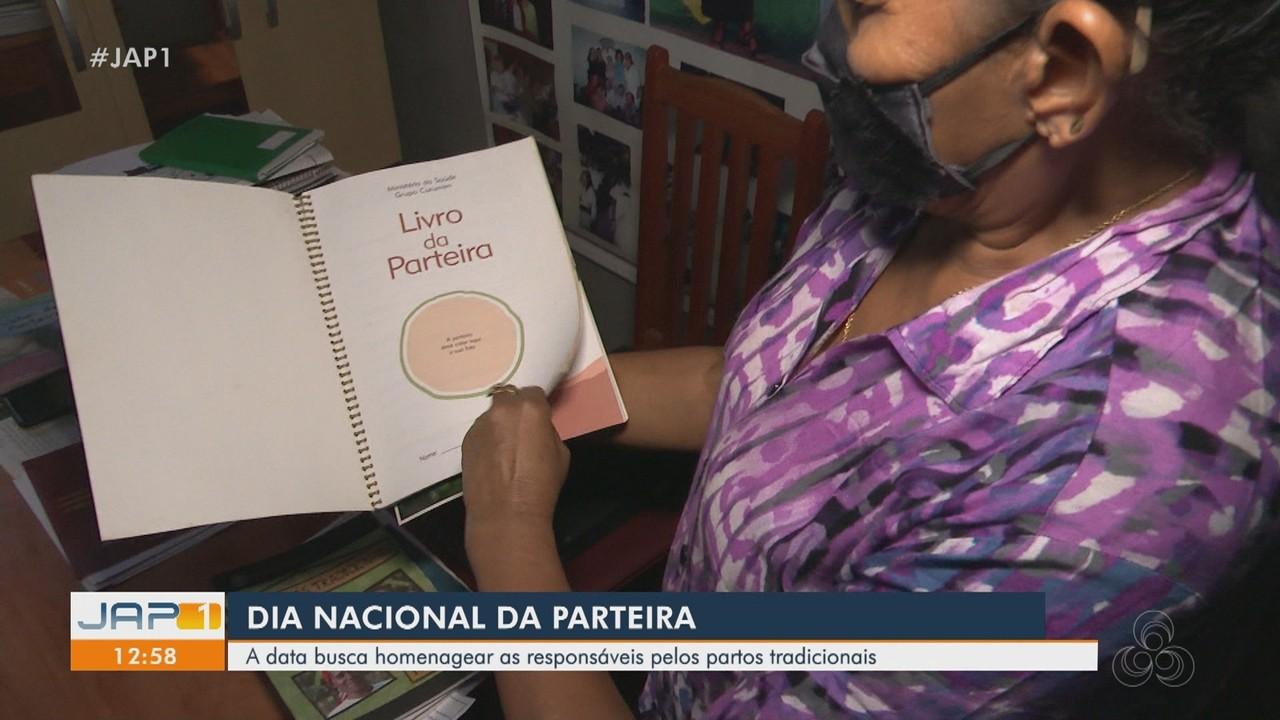 Dia da Parteira homenageia mulheres responsáveis pelos partos tradicionais