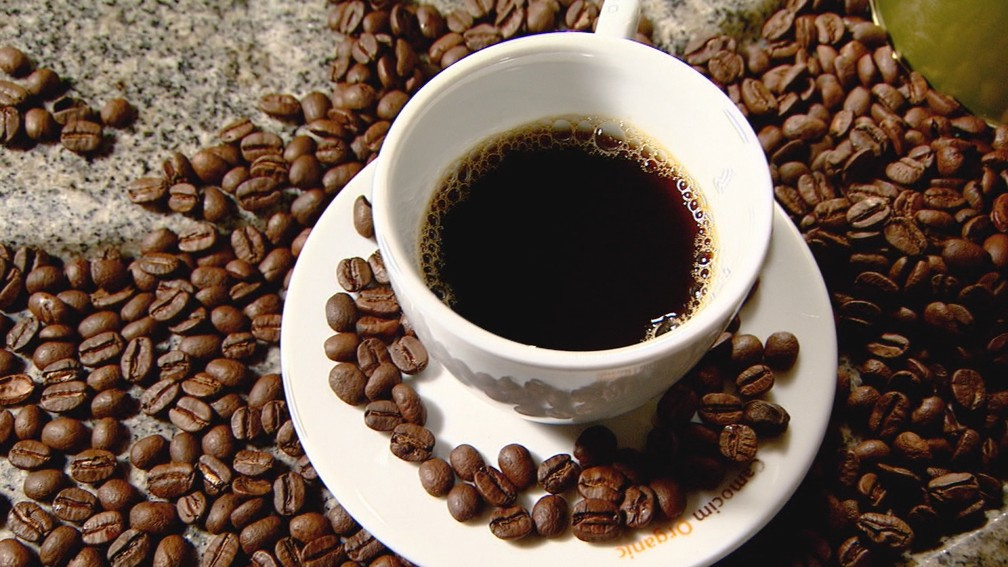 Globo Repórter fala sobre a bebida mais amada do Brasil: café — Foto: TV Globo