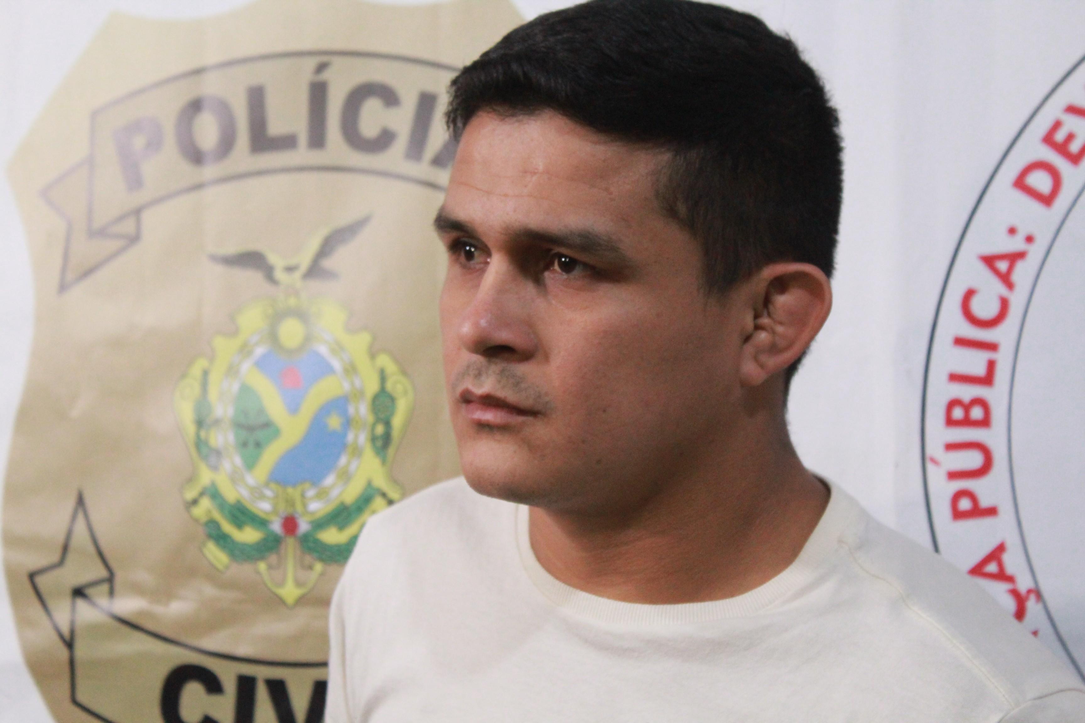 Militar do Exército é preso suspeito de envolvimento em latrocínio de empresário em Manaus - Notícias - Plantão Diário