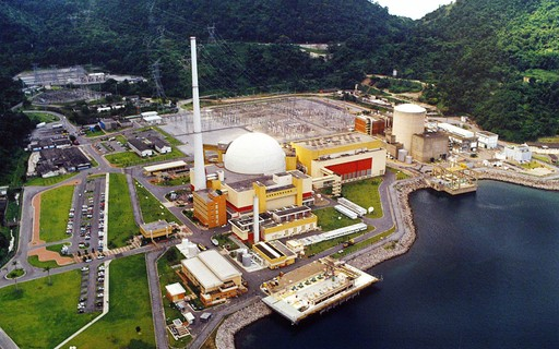 Nuclear Power Plant Angra 1 is reconnected to the National Interconnected System