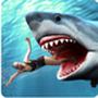 Shark Attack Wild Simulator