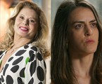 Vera Fischer e Luciana Paes | TV Globo