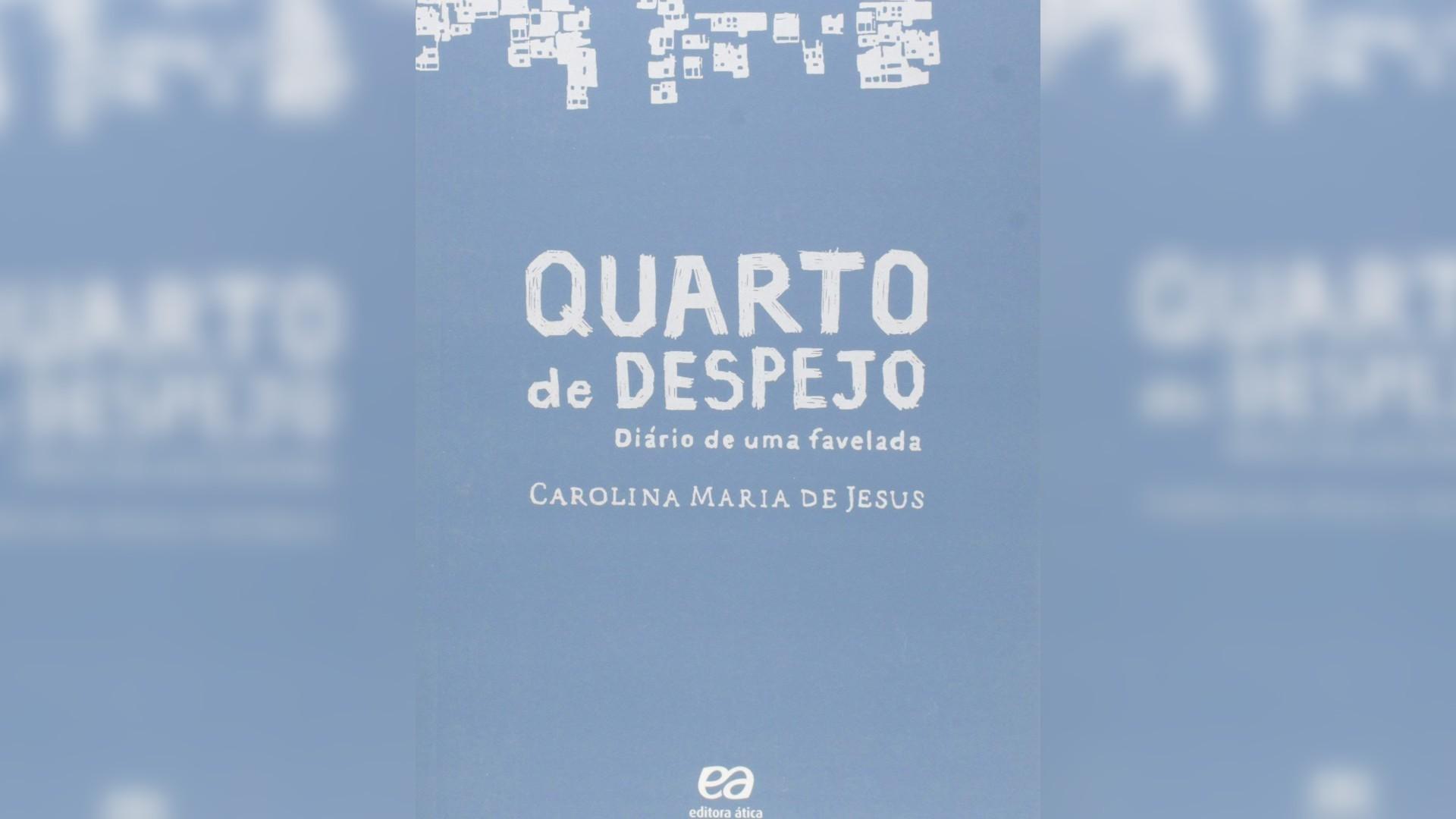 Teste seus conhecimentos sobre a obra Quarto de Despejo, de Carolina Maria de Jesus; QUIZ