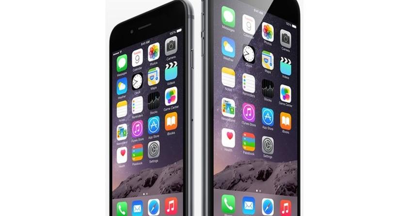 603eac23e62 iPhone 6 e iPhone 6 Plus  conheça as diferenças entre os smarts da Apple