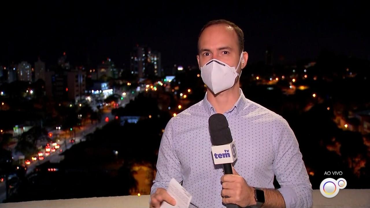 Campo Limpo Paulista terá vacinação contra Covid em drive-thru neste sábado