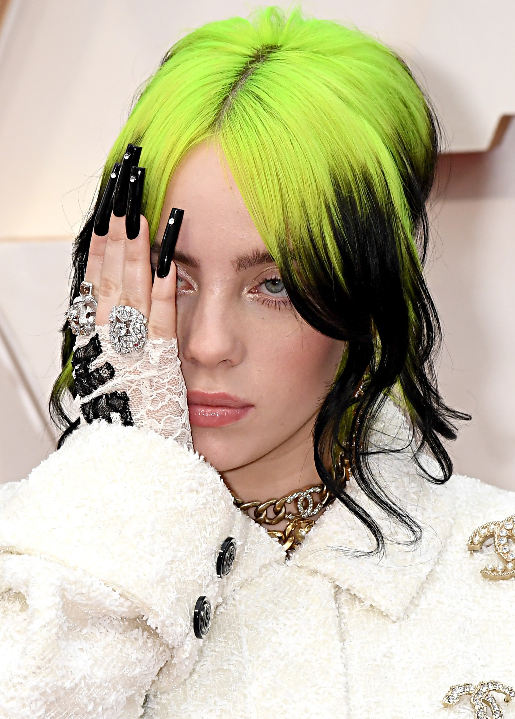 Billie Eilish (Foto: Getty Images)