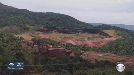 Vale diz que liquefação foi causa de rompimento da barragem de Brumadinho