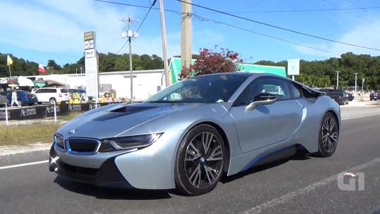 BMW se prepara para produção em massa de carros elétricos até 2020