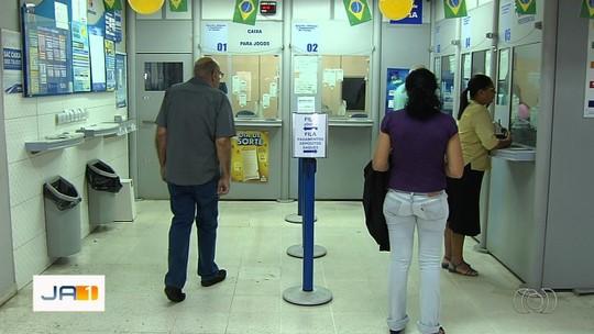Caixa retoma convênio com a Enel em Goiás, e lotéricas continuarão recebendo pagamentos de contas de energia