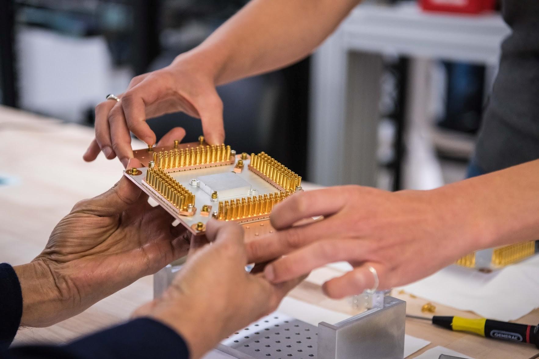Alemanha vai investir 2 bilhões de euros em computação quântica
