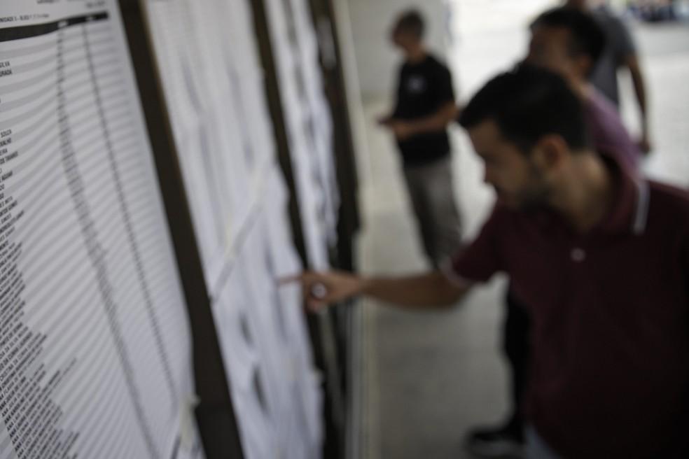 Resultado final do concurso público será publicado no Diário da Justiça Eletrônico na data provável de 5 de março de 2020. — Foto: Divulgação/TJAM