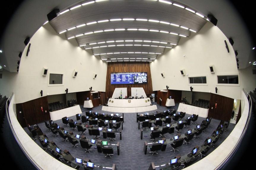 Coronavírus: Assembleia Legislativa do Paraná retoma sessões plenárias na segunda-feira (8)