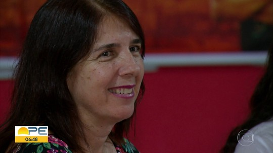 PSTU oficializa candidatura de Simone Fontana ao governo de PE