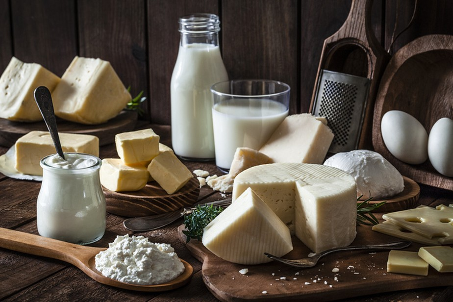 Estudo identifica benefícios cardiovasculares no consumo de derivados  lácteos integrais | saúde | ge