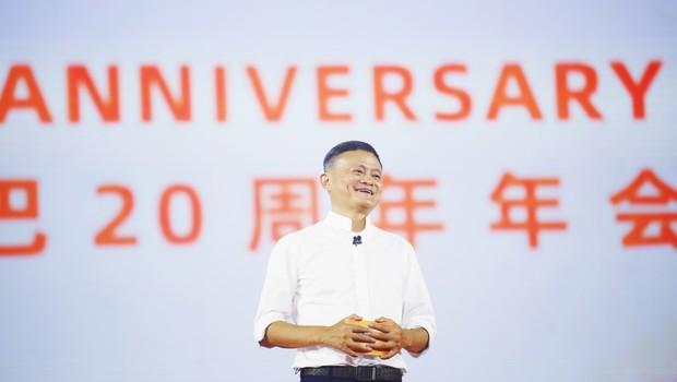 Os 3 melhores conselhos de Jack Ma, bilionário chinês que acaba de se aposentar