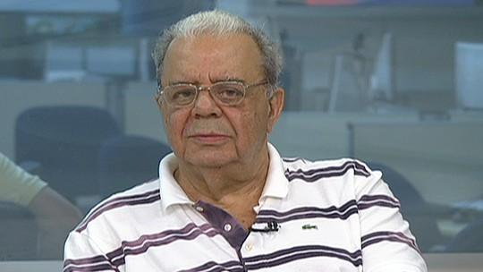'Ele gostava de ser polêmico', diz Sérgio Cabral sobre Joãosinho Trinta