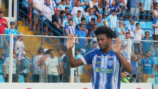 Foto: (Frederico Tadeu/Avaí FC)