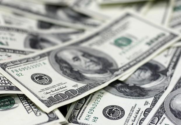 dolar, disney (Foto: Shutterstock/Getty Images)