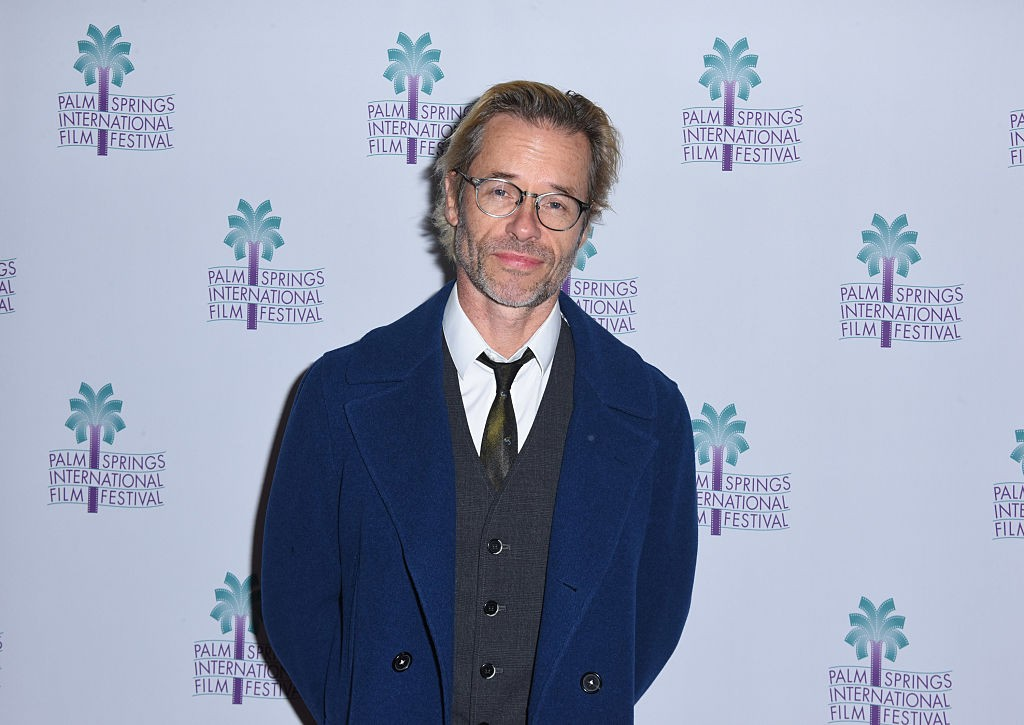 Guy Pearce (Foto: Getty Images)