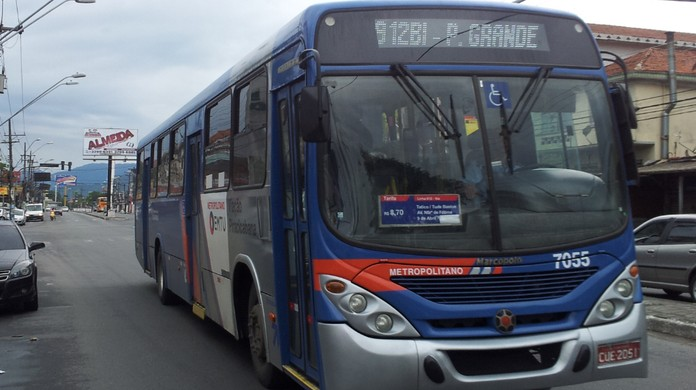 Tarifa de ônibus intermunicipal tem aumento e passagem chega a R  26 ... 22ad82fa39381