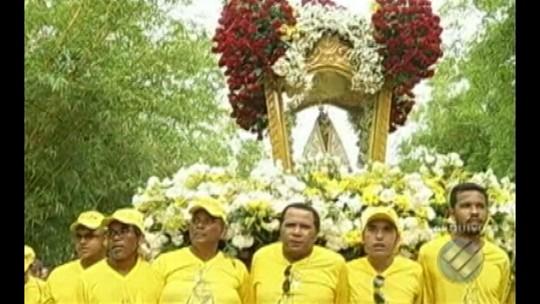 Comunidade católica de Marabá se prepara para o Círio da cidade