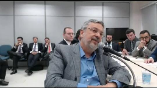 Em depoimento, Palocci conta que pré-sal financiaria projeto do PT no poder