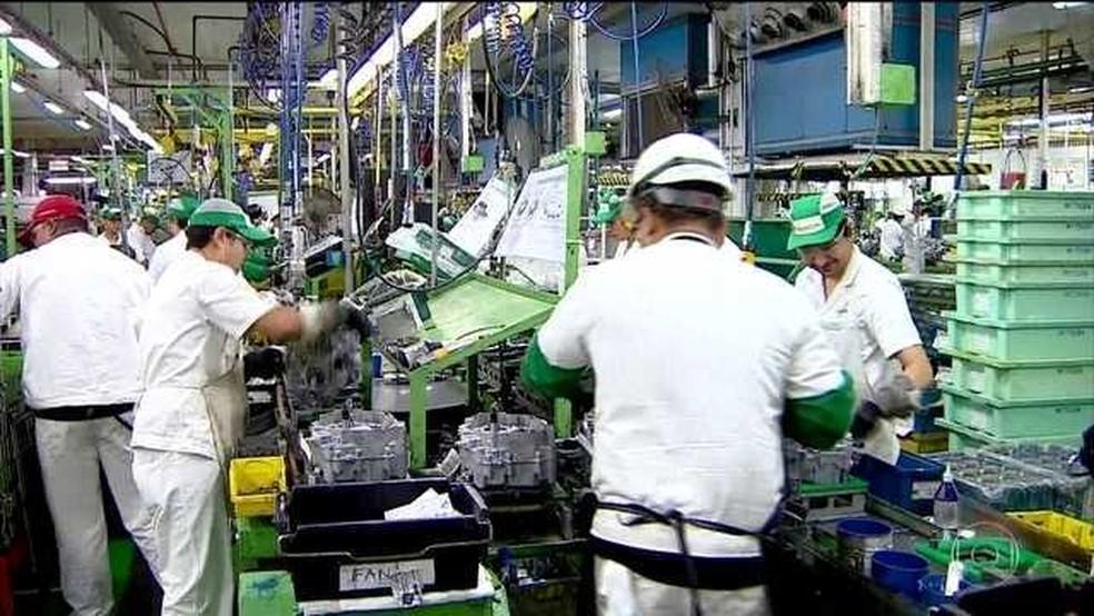 Novo modelo poderia gerar uma economia de R$ 40 bilhões até 2038. — Foto: Reprodução/JN