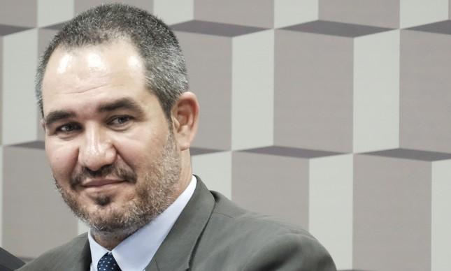 Fenando Rocha