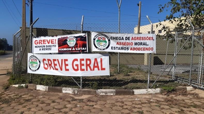 Funcionários da Fundação Casa de São Carlos entram em greve