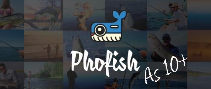 Conheça as 10 melhores histórias da Phofish (Foto: Arte/TechTudo)