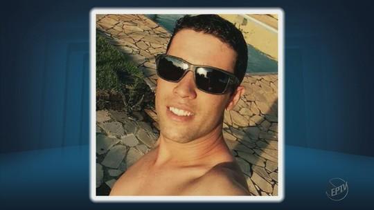 Vendedor morre após ser arremessado para fora do carro em acidente em Alfenas, MG